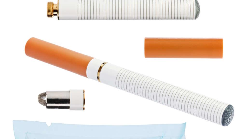 E-Zigaretten und Diabetes