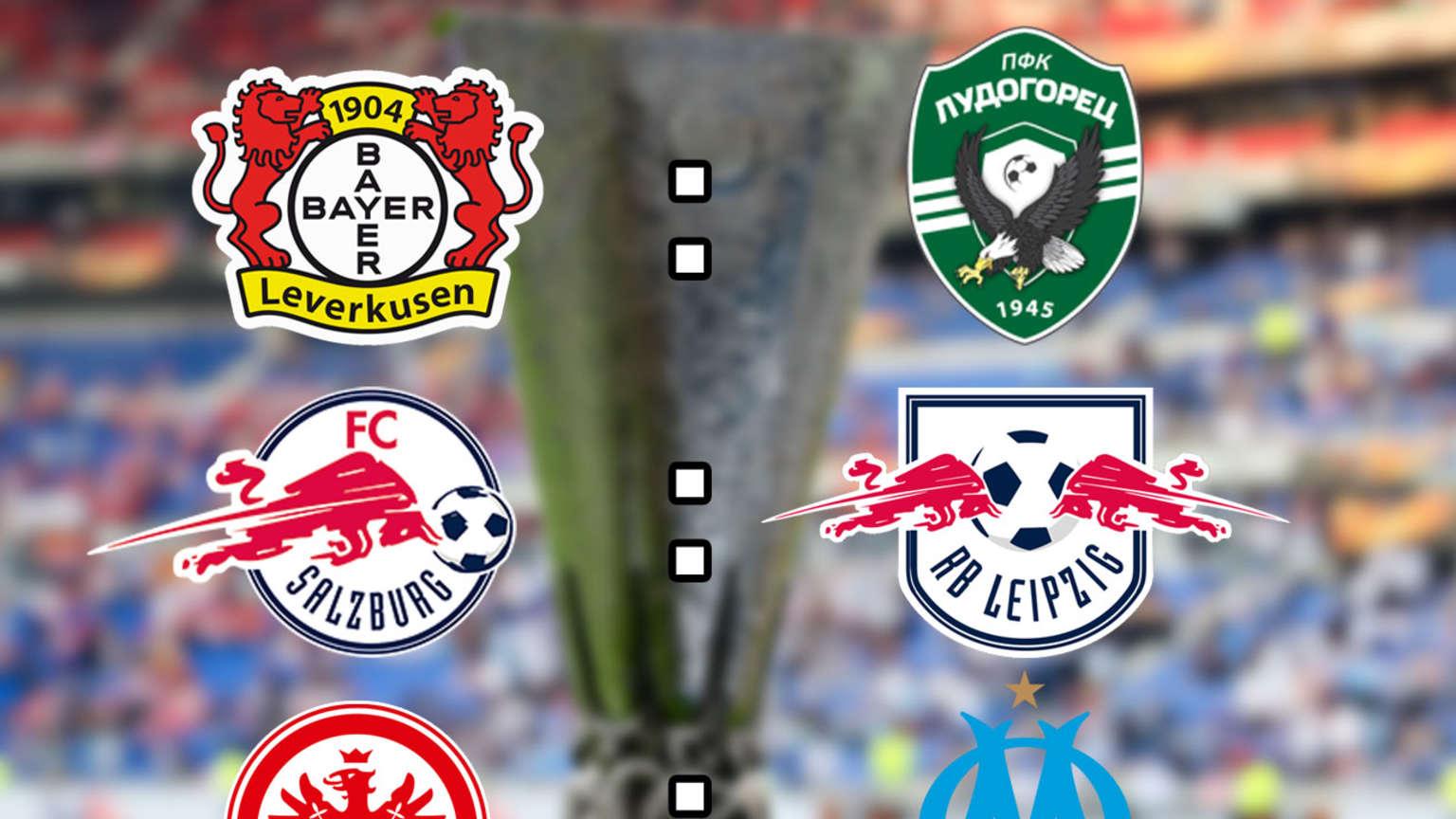 Europa League Ticker