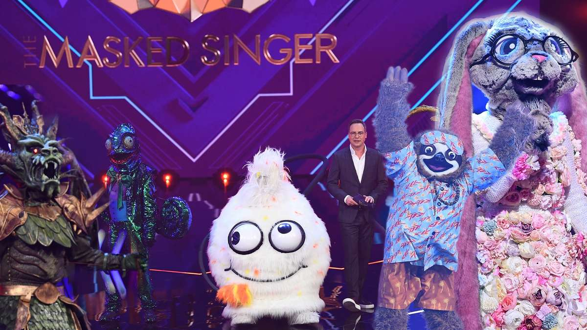 The Masked Singer Deutschland 2021