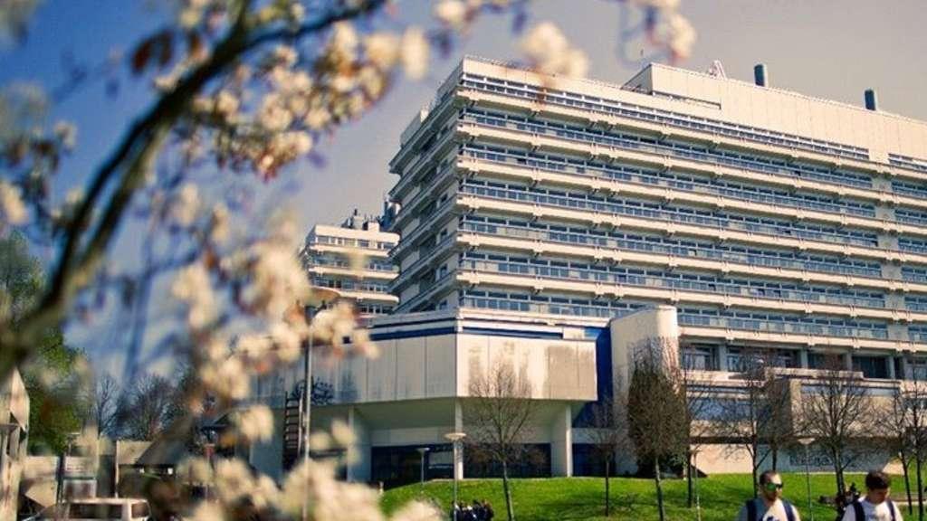 Sozialwissenschaften Uni Stuttgart
