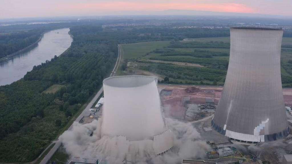 Atomkraftwerk Philippsburg