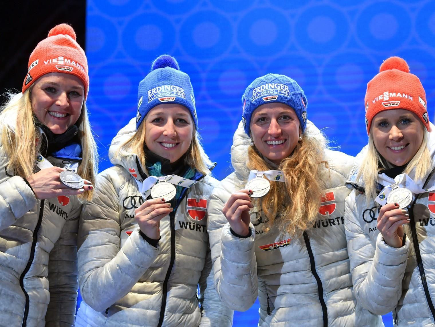 Oberhof Biathlon 2021 Termine