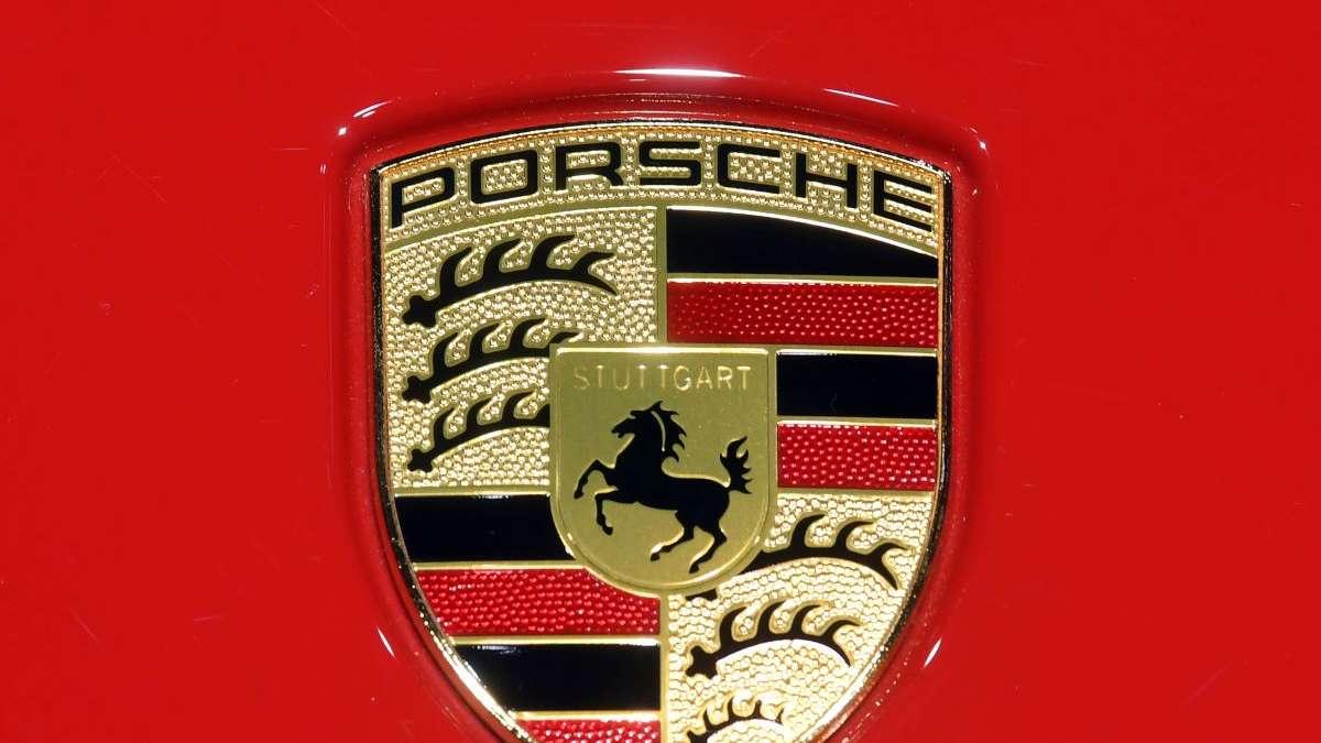 Porsche Aktienkurse