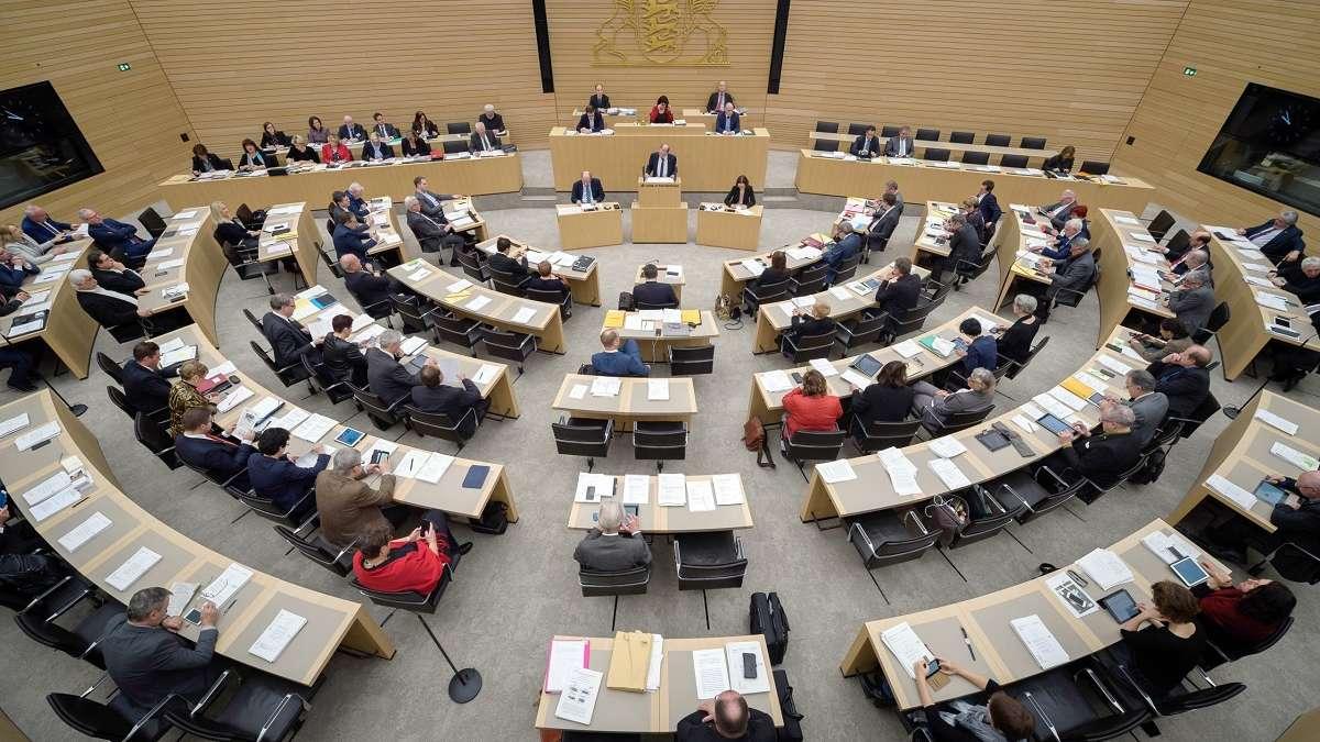 Baden Württemberg Kontaktverbot