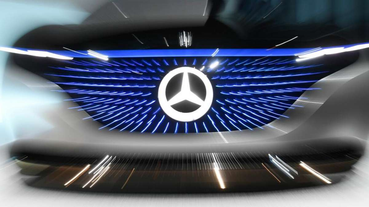 Corona Daimler