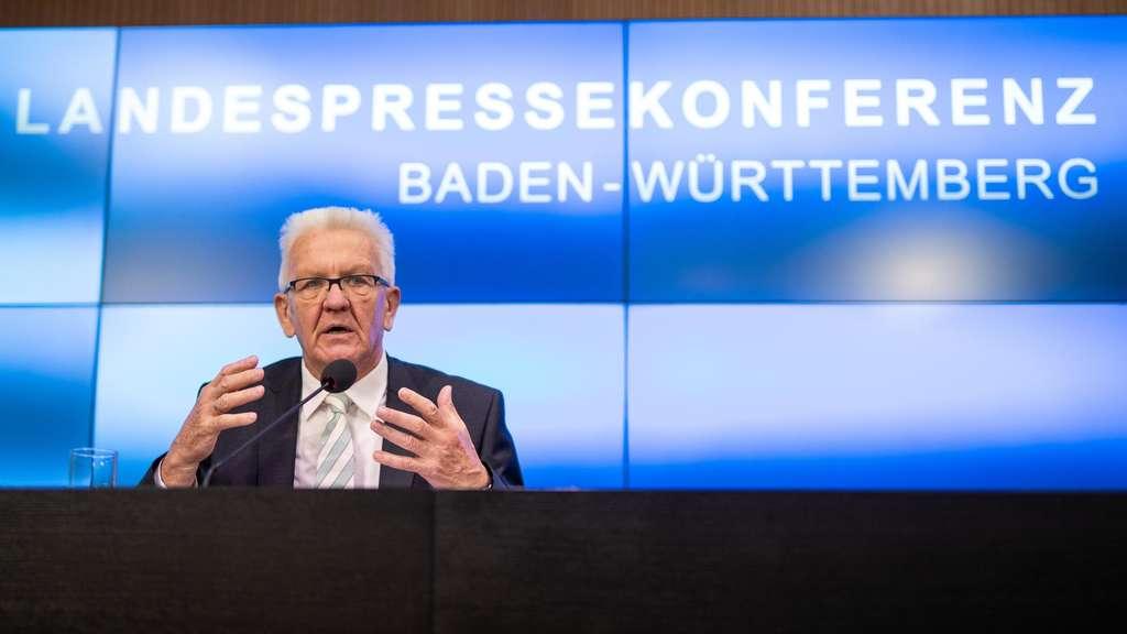 Neue Verordnung Corona Baden Württemberg