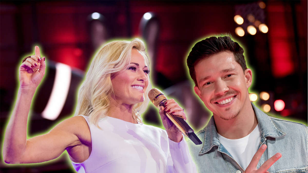 The Voice Of Germany Sat 1