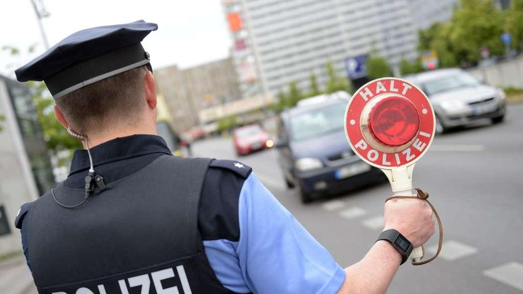 Polizei Pforzheim Nord
