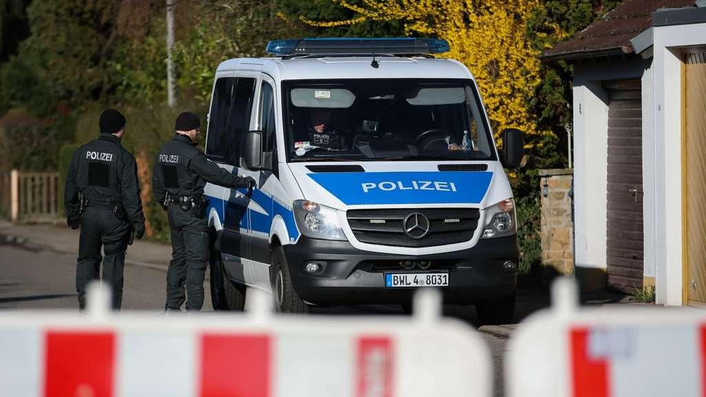 Polizei Waren