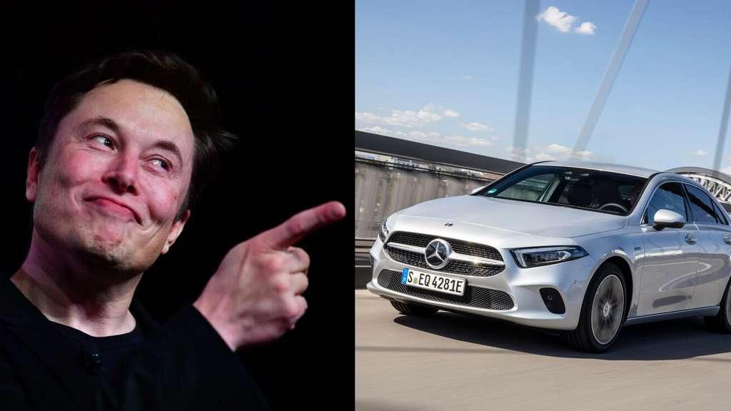 Wie Steht Die Daimler Aktie