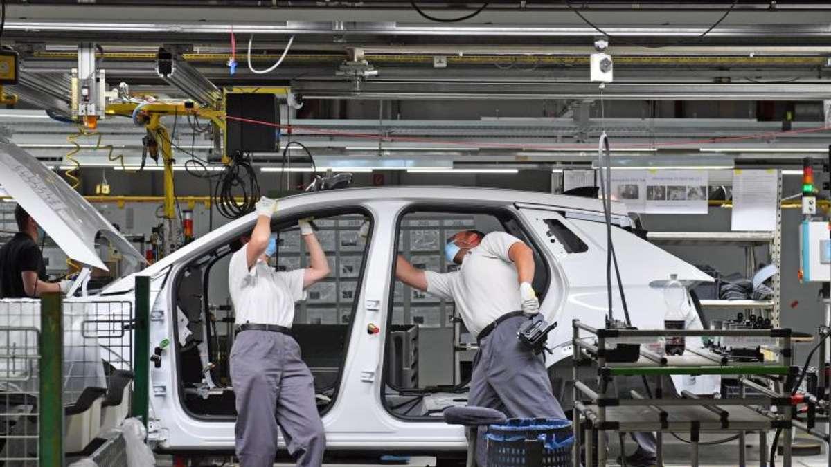Kurzarbeit Daimler