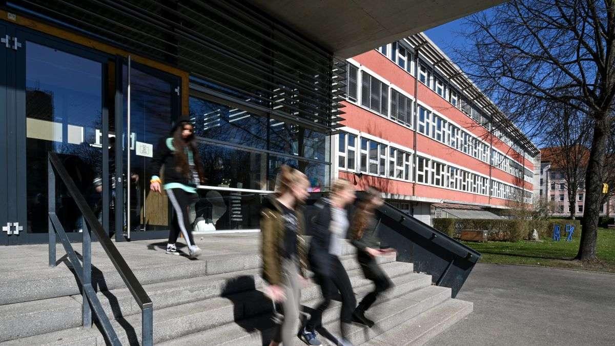 Schulen In Baden Württemberg Geschlossen