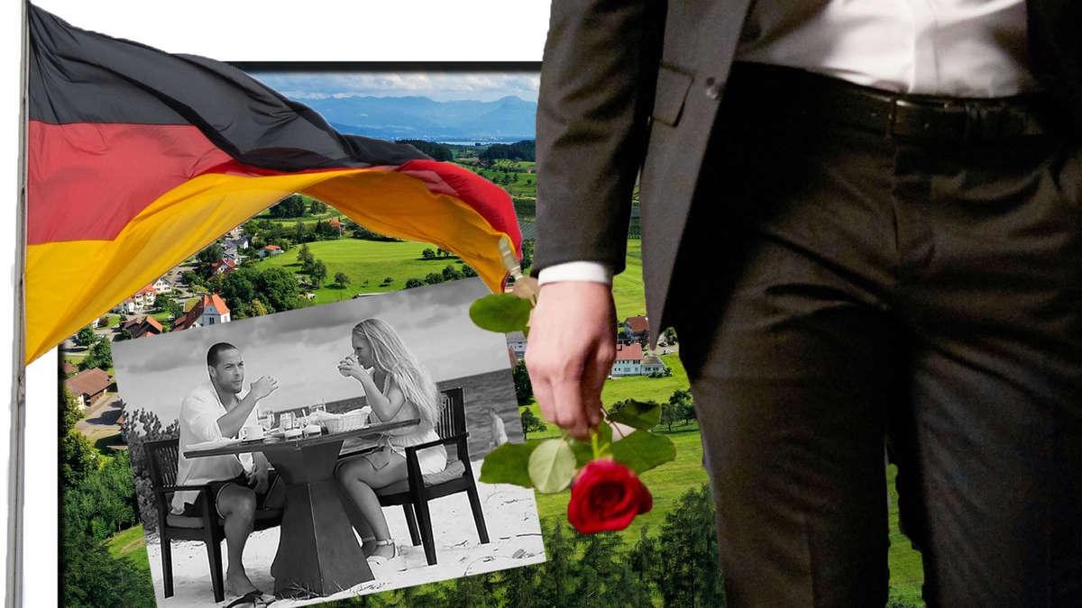 Überraschung beim Bachelor (RTL): Datingshow 2021 erstmals ...