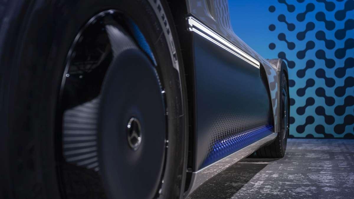 Daimler Schließt