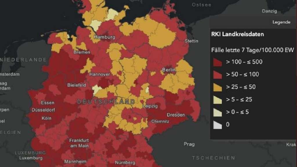 Coroner Fälle In Mecklenburg-Vorpommern