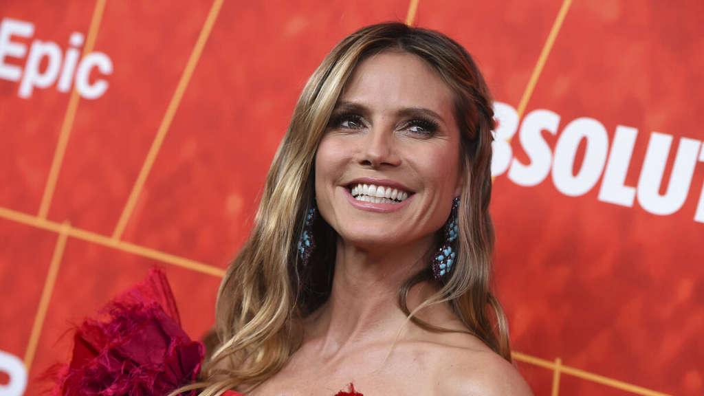 Heidi 2021 Ganzer Film