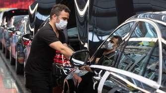 Daimler Leiharbeiter übernahme 2021