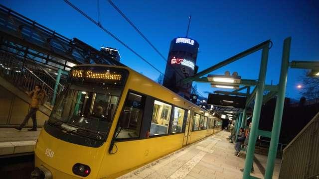 Corona hat Folgen bei Tarifen für Bus und Bahn in Baden ...